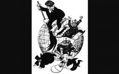 Theoretical Lessons of the Russian Revolution