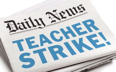 New Book on Teachers' Unions Offers Lessons for Today