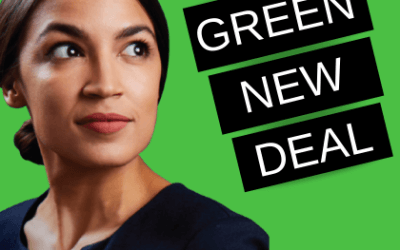 The Green New Deal: Realistic Proposal or Fantasy?