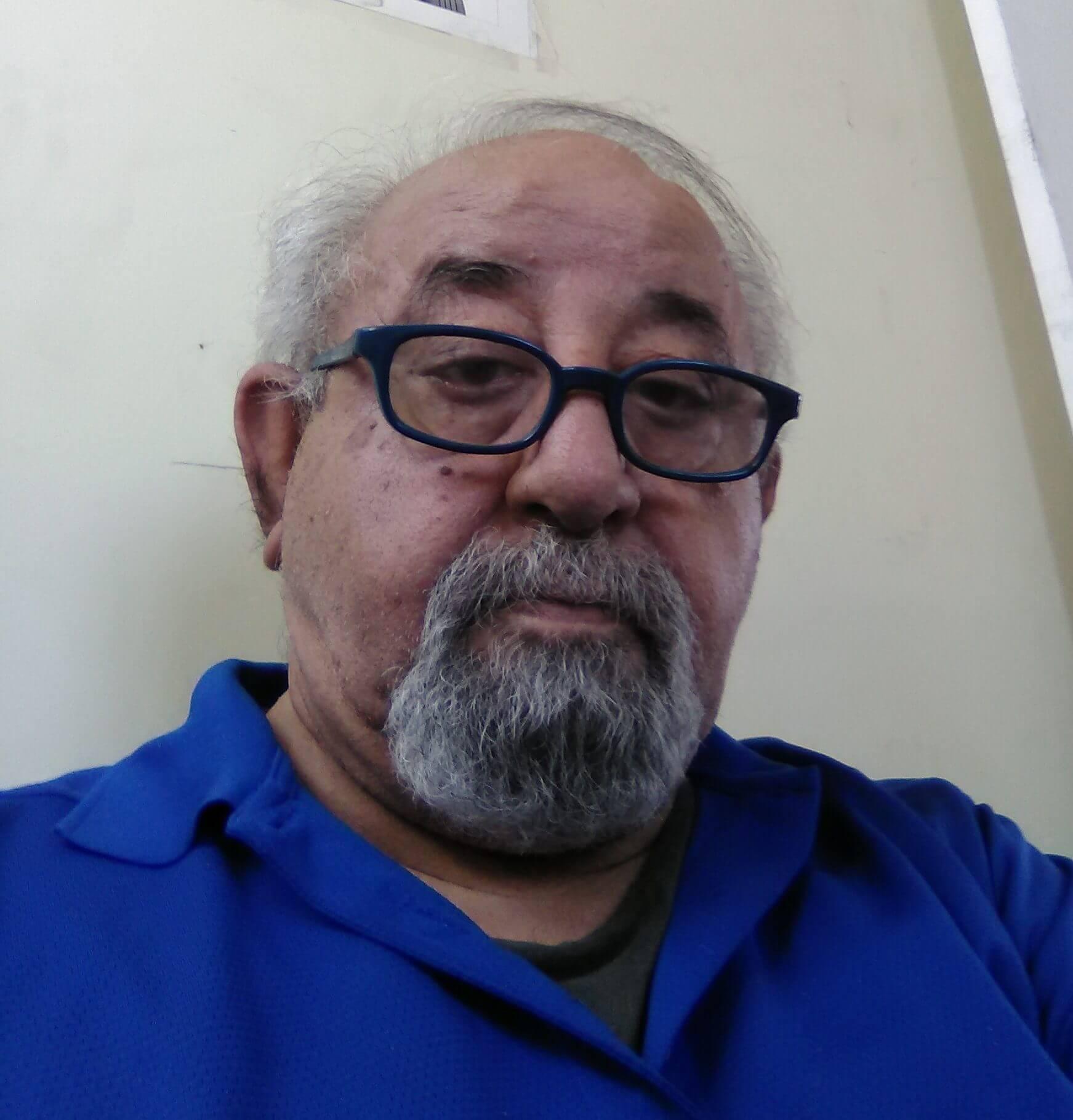 Ali Kiani