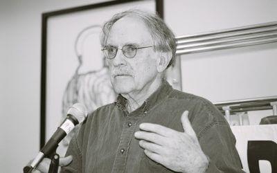 Joel Kovel, 1936-2018, Ecosocialist and Psychoanalytic Marxist, But Socialist Humanist Above All