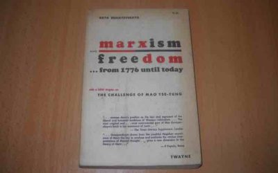 Marxist-Humanist Perspectives on the Alternative to Capitalism in Light of Anti-Immigrant White Nationalism