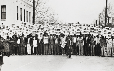 """At the River I Stand"" and the Memphis Sanitation Workers' Strike: Race, Class, and the Struggle for Dignity"