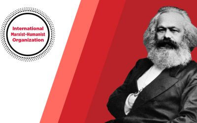 Help Continue the Work of the International Marxist-Humanist Organization