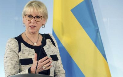 Swedish Social Democrats Drift Further Right on Nuclear Ban and the Environment