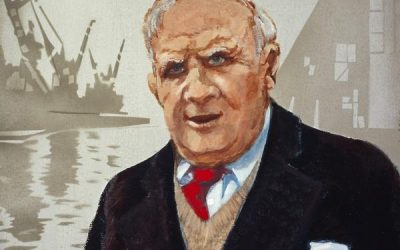 Harry McShane and the Scottish Roots of Marxist Humanism