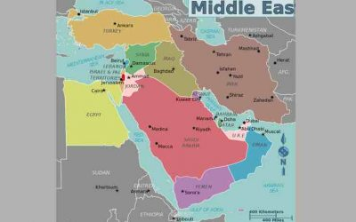 On Iran and the Middle East