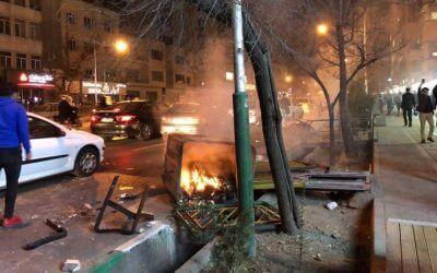 Iran's New Uprising in the Historic Mirror