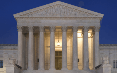 The Supreme Court Joins Trump's Plan for a Police State as Mass Protests Resist