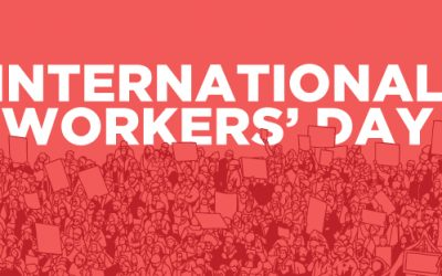 How to celebrate 1st May – the International Workers' Day?