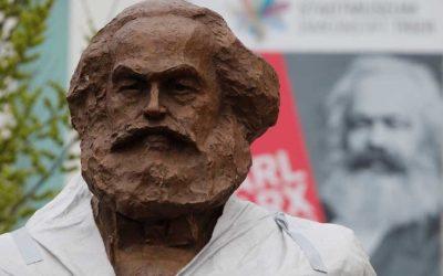 Marx Was A Great Scholar in Mathematics, Linguistics